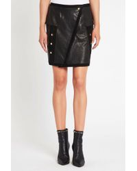 Sass & Bide - Black The Waltz Skirt - Lyst