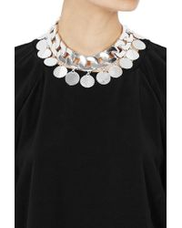 Sass & Bide - Metallic Haunting Light - Lyst