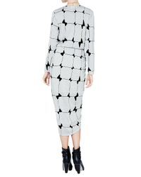 Sass & Bide - Gray Depths Of The Sea - Lyst