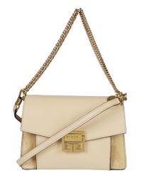 Givenchy - Natural Gv3 Small Bag - Lyst