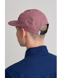 Saturdays NYC - Multicolor Canyon Bonded Hat for Men - Lyst