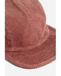 Saturdays NYC | Multicolor Russel Corduroy Hat for Men | Lyst