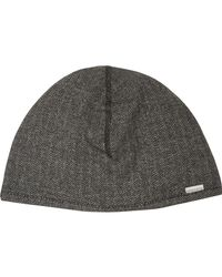Saucony | Gray Brisk Skull Cap for Men | Lyst
