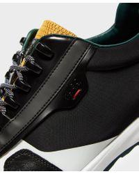 HUGO - Multicolor Hybrid Leather for Men - Lyst