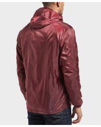 BOSS - Red Beach Lightweight Jacket for Men - Lyst