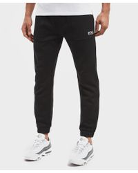 BOSS Black Contemporary Track Pants for men