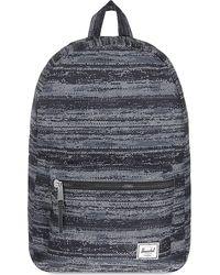 Herschel Supply Co. - Blue Settlement Backpack - Lyst
