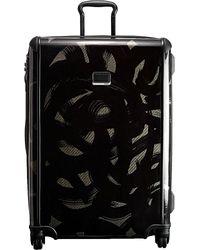 Tumi | Black Tegra-lite Large Trip Packing Case | Lyst