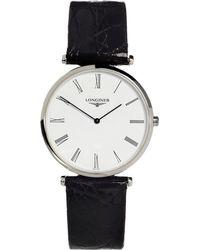 Longines - Gray L47094112 La Grande Classique Watch for Men - Lyst