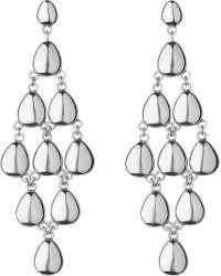 Links of London - Metallic Hope Sterling Silver Chandelier Earrings - Lyst