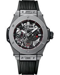 Hublot | Metallic 414.ni.1123.rx Meca-10 Titanium Watch for Men | Lyst