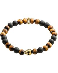 Thomas Sabo - Multicolor Rebel At Heart Gold-plated for Men - Lyst