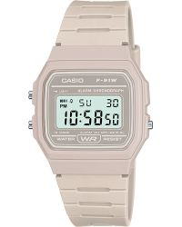 G-Shock | Multicolor F-91wc-8aef Classic Rubber Watch | Lyst