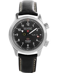 Bremont - Metallic Martin Baker Mbii Stainless Steel Watch for Men - Lyst