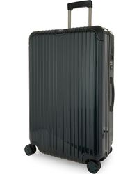 Rimowa - Green Bossa Nova Four-wheel Suitcase 82cm for Men - Lyst