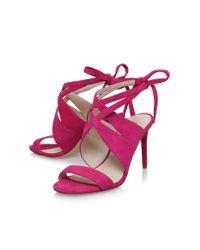 Nine West - Pink Ronnie In Fushia - Lyst