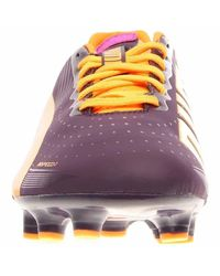 PUMA - Purple Evospeed 2.2 Fg for Men - Lyst