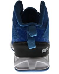 AND1 | Blue Xcelerate 2 for Men | Lyst