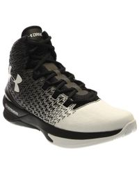 Under Armour - Black Clutchfit Drive 3 for Men - Lyst
