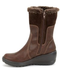 Softspots | Brown Corby | Lyst