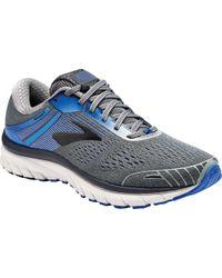 Brooks - Blue Adrenaline Gts 18 Running Shoe for Men - Lyst