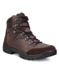 Ecco - Brown Xpedition Iii Gtx® for Men - Lyst