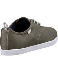 Sanuk - Multicolor Guide Canvas Sneaker for Men - Lyst