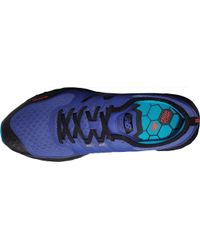 New Balance - Blue Fresh Foam Kaymin Trail Running Shoe for Men - Lyst
