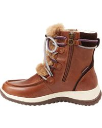 Jambu - Brown Denali Ankle Boot - Lyst