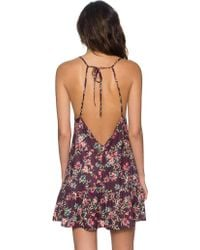Sunsets - Multicolor Riviera Dress - Lyst