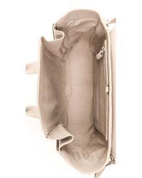 3.1 Phillip Lim - Metallic Pashli Medium Satchel Shoulder Bag - Lyst