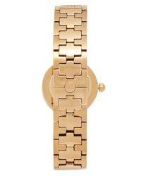 Tory Burch - Metallic The Small Reva Watch - Lyst