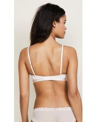 Natori - Natural True T-shirt Bra - Lyst