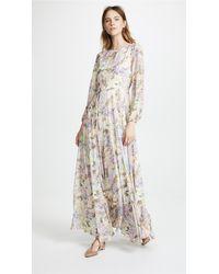 Yumi Kim - Multicolor True Love Maxi Dress - Lyst