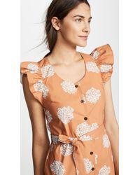 No. 6 - Multicolor Aidan Dress - Lyst