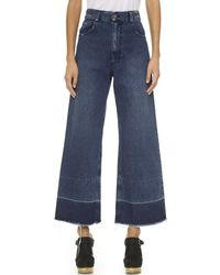 Rachel Comey - Blue Legion Jeans - Lyst