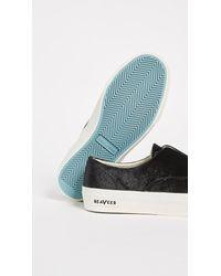 Seavees - Black Sunset Strip Sneakers - Lyst