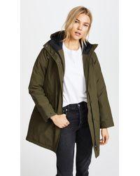 Penfield | Green Kingman Jacket | Lyst