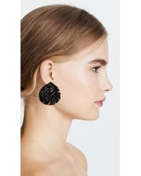 Deepa Gurnani - Black Deepa By Deepa Gurani Beth Earrings - Lyst