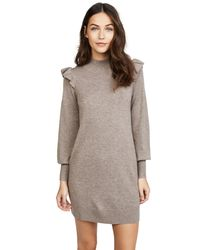 Joie - Multicolor Catriona Dress - Lyst