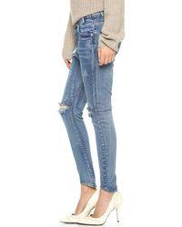 One Teaspoon - Blue Desperado Jeans - Lyst