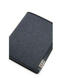 Tumi - Black Alpha Passport Case - Lyst