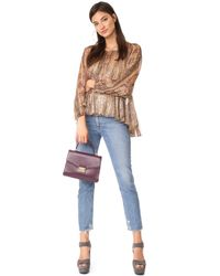Mes Demoiselles | Multicolor Alyssa Blouse | Lyst