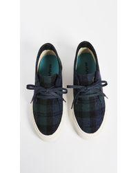 Seavees - Multicolor Maslon Desert Boot Sneakers - Lyst