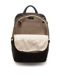 Tumi - Black Daniella Small Backpack - Lyst