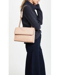Tory Burch - Multicolor Fleming Shoulder Bag - Lyst