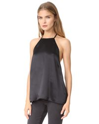 Cami NYC - Black The Sloan Top - Lyst