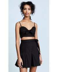 6 Shore Road By Pooja - Black Beach Night Skirt & Top Set - Lyst