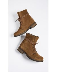 Matt Bernson - Brown Legion Combat Boots - Lyst