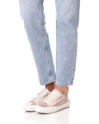 Pedro Garcia - Multicolor Parson Classic Sneakers - Lyst